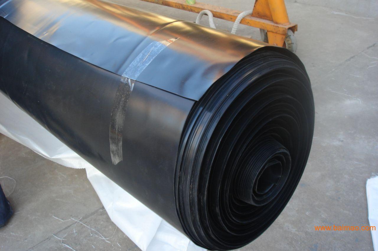 HDPE土工膜价格