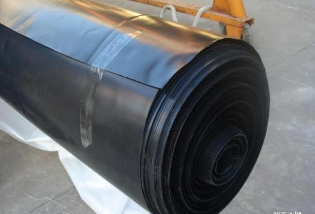 聚乙烯土工膜